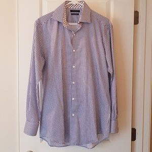 Mens Tailorbyrd shirt